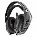 Deals List: Plantronics - RIG 800LX Wireless Stereo Gaming Headset for Xbox One with Dolby Atmos - Black/Graphite