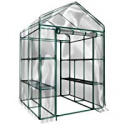 Deals List: Home-Complete Walk-In Greenhouse