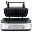 Deals List: Breville BOV800XL Smart Oven 1800-Watt Convection Toaster Oven with Element IQ, Silver