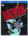 Deals List: Batman: The Complete Animated Series (Blu-ray)
