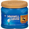 Deals List: Maxwell House Master Blend Ground Coffee (26.8 oz Canister)