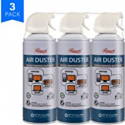 Deals List: 3PK Rosewill Compressed Air Duster Cleaning Spray 10oz RCGD