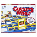 Deals List: Hasbro Classic Guess Who Original Guessing Game