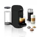 Deals List: Nespresso VertuoPlus Coffee and Espresso Maker by Breville with Aeroccino, Matte Black