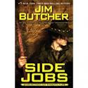 Deals List: Jim Butcher: Side Jobs Dresden Files Kindle Book