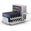 Deals List: Unitek Charging Station for Multiple Devices 10-Port