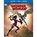 Deals List: Wonder Woman: Bloodlines Blu-ray/DVD