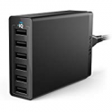 Deals List: Anker PowerPort 6 60W Wall Charger for iPhone
