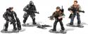 Deals List: Mega Construx Call of Duty Seals Vs. Submariners, Multi Color