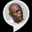 Deals List: Samuel L. Jackson Celebrity Voice for Alexa