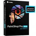 Deals List: Corel PaintShop Pro 2020 Ultimate Photo Editing PC Disc