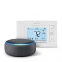 Deals List: Emerson Sensi Wi-Fi Smart Thermostat for Smart Home w/Echo Dot