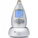 Deals List: Microderm GLO MINI Diamond Microdermabrasion and Suction Tool - Best Blackhead Remover Pore Vacuum - #1 Advanced Facial Treatment Machine - Anti Aging Wrinkle Care For Collagen Production & Acne Scars