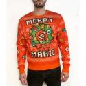 Deals List: Super Mario Bros. Merry Mario Holiday Sweater