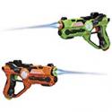 Deals List: GPX Laser Tag Blaster, Set of 2