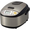 Deals List: Zojirushi NS-LGC05XB Micom Rice Cooker & Warmer, 3-Cups (uncooked), Stainless Black