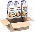 Deals List: Pepperidge Farm, Milano, Cookies, Double Milk Chocolate, 7.5 Ounce (Pack of 3)