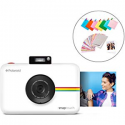 Deals List: Polaroid SNAP Touch 2.0 – 13MP Portable Instant Print Digital Photo Camera w/ Built-In Touchscreen Display, White