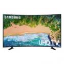 Deals List: SAMSUNG 49-inch Curved 6-Series 4K Ultra HD Smart HDR TV