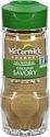 Deals List: McCormick Gourmet All Natural Ground Savory, 1.37 oz