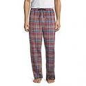 Deals List: Stafford Mens Microfleece Pajama Pants