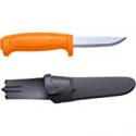 Deals List: Morakniv Craftline Basic 511 Utility Knife & Combi-Sheath 3.6in