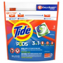 Deals List: Tide PODS Liquid Laundry Detergent Pacs, Original, 16 count