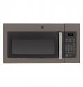 Deals List: GE - 1.6 Cu. Ft. Over-the-Range Microwave - Slate, JVM3160EFES