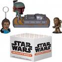 Deals List: Funko Star Wars Smuggler's Bounty Boxes