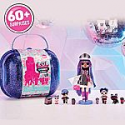 Deals List: L.O.L. Surprise! Winter Disco Bigger Surprise includes O.M.G. Fashion Doll