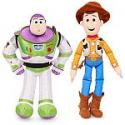 Deals List: Fisher-Price Imaginext Toy Story Buzz Lightyear & Jessie
