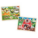 Deals List: Playmags 3D Magnetic Blocks for Kids Set Of 100 Blocks