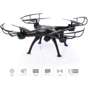 Deals List: BCP 4-Channel 6-Axis WiFi Cam Quadcopter