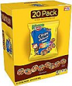 Deals List: Keebler Chips Deluxe, Mini Cookies, Rainbow, with M&M's Mini Chocolate Candies, 20 oz (20 Count)