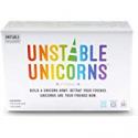 Deals List: Unstable Unicorns Card Game 2ND Edition