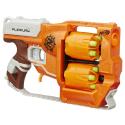 Deals List: Nerf Zombie Strike FlipFury Blaster A9603