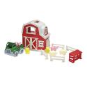 Deals List: Green Toys Farm Playset