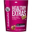 Deals List: Eukanuba Healthy Extras Dog Treats 14-Oz