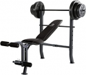 Deals List: ETHOS Olympic Bench