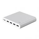 Deals List: Monoprice Obsidian Speed Plus USB Desktop Charger 5-Port