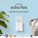 Deals List: Amazon Echo Flex Plug-in mini smart speaker