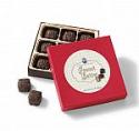 Deals List: Lands End Dark Chocolate Peanut Butter Meltaways