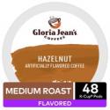 Deals List: Gloria Jean's Hazelnut Coffee, Flavored Keurig K-Cup Pod 48ct