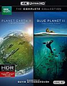 Deals List: Planet Earth II & Blue Planet II Collection (4K UHD Blu-ray)