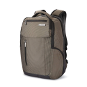 Deals List: Samsonite Tectonic Lifestyle Crossfire Business Backpack, Green/Black, One Size