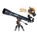 Deals List: Celestron AstroMaster LT 70AZ Refractor Telescope