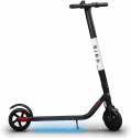Deals List: Bird ES1-300 Electric Scooter-300 Watt Motor, Ground Effect Lights, Front Shock Absorption, UL-2272 Approved, 15.5 MPH and 15.5 Mile Range, Ultra-Lightweight, Electric Scooter for Adults