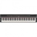 Deals List: Yamaha P-125 88-Note Digital Piano with Weighted GHS Action