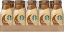 Deals List: Starbucks Frappuccino, Coffee, 9.5 Fl Oz (15 Count) Glass Bottles