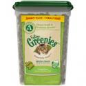 Deals List: Feline Greenies Dental Natural Cat Treats Catnip 11oz + $5 Walmart GC